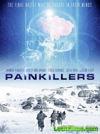 Скачать фильм Болеутоляющие / Painkillers (2015)