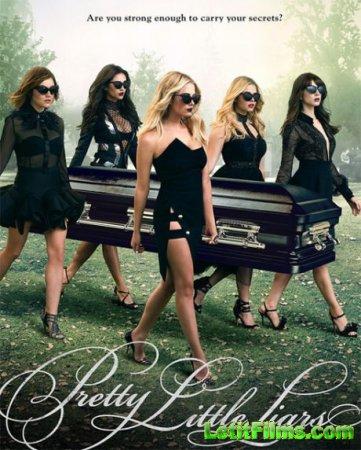 Скачать сериал Милые обманщицы / Pretty Little Liars - 6 сезон (2015)
