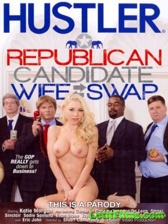 Скачать Republican Candidate Wife Swap (2016)