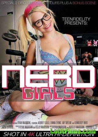 Скачать Nerd Girls 1 / Девушки Ботанки 1 [2015]
