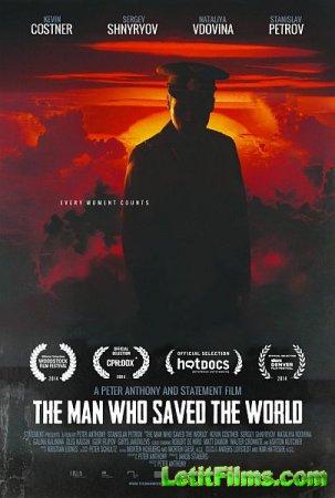 Скачать фильм Человек, который спас мир / The Man Who Saved the World (2014 ...