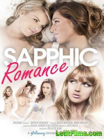 Скачать Лесбийский Романс / Sapphic Romance (2016)