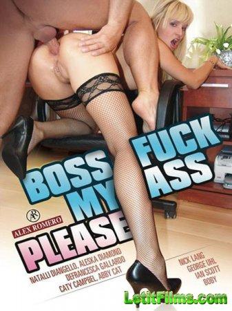 Скачать Boss Fuck My Ass Please / Босс Трахни Меня В Задницу Пожалуйста (20 ...
