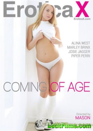 Скачать Coming Of Age 1 / Совершеннолетие 1 [2015]