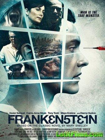 Скачать фильм Франкенштейн / Frankenstein (2015)