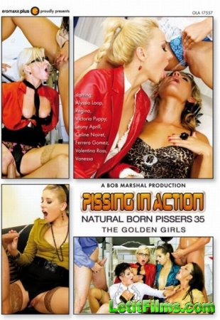 Скачать Pissing In Action - Natural Born Pissers 35 / Писсинг в действии -  ...