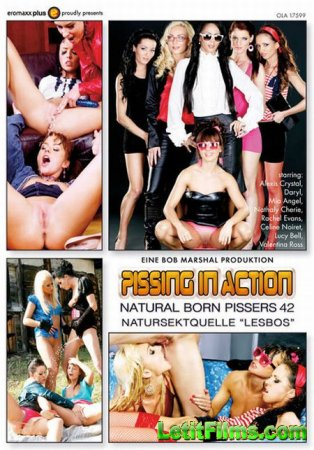 Скачать Pissing in Action - Natural Born Pissers 42 [2015]