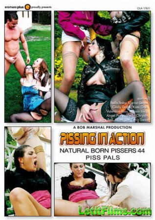 Скачать Pissing in Action - Natural Born Pissers 44 [2015]