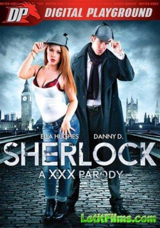 Скачать Sherlock: A XXX Parody / Шерлок: Порно Пародия [2015]