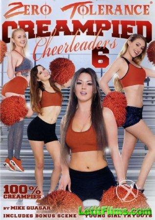 Скачать Обконченные Болельщицы 6 /Creampied Cheerleaders 6 (2016)