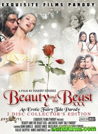 Скачать Beauty And The Beast XXX: An Erotic Fairy Tale Parody / Красавица и ...