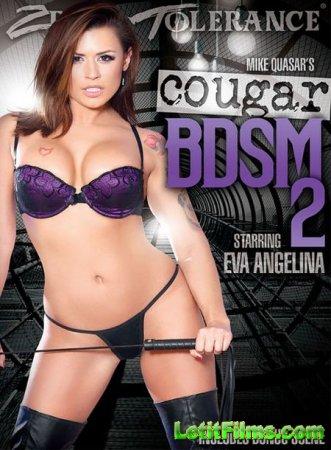 Скачать Пума БДСМ 2 / Cougar BDSM 2 (2016)