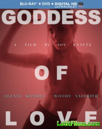 Скачать фильм Богиня любви / Goddess of Love (2015)