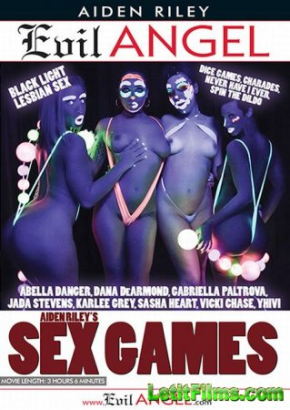 Скачать Sex Games / Сексуальные Игры [2016]