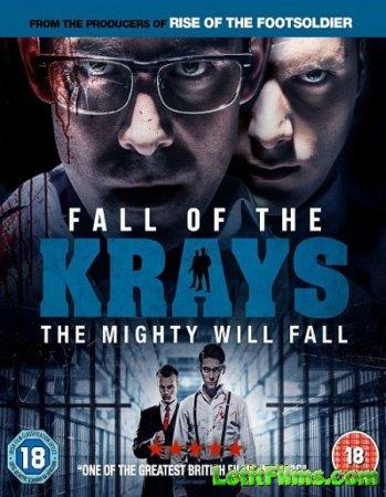 Скачать фильм Падение Крэйсов / The Fall of the Krays (2016)