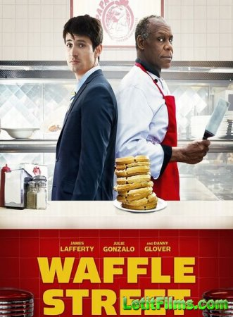 Скачать фильм Вафельная улица / Waffle Street (2015)