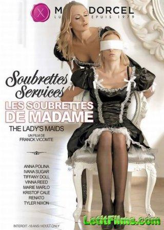 Скачать Soubrettes Services: Les Soubrettes De Madame / Служба Горничных: Д ...