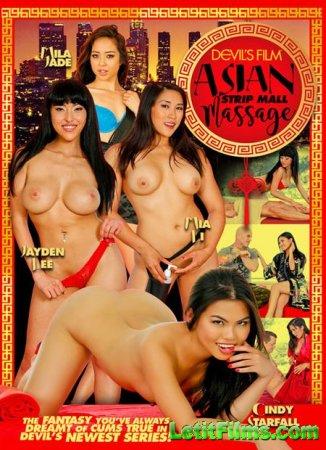 Скачать Asian Strip Mall Massage / Азиатский Стриптизный Массаж (2016)