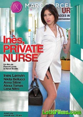 Скачать Ines, Private Nurse / Инэс, Частная Медсестра [2016]