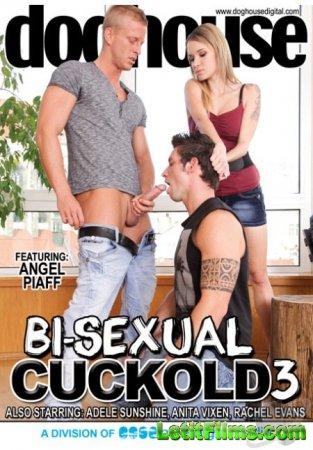 Скачать Bi-Sexual Cuckold 3 / Бисексуалы Рогоносцы 3 [2013]