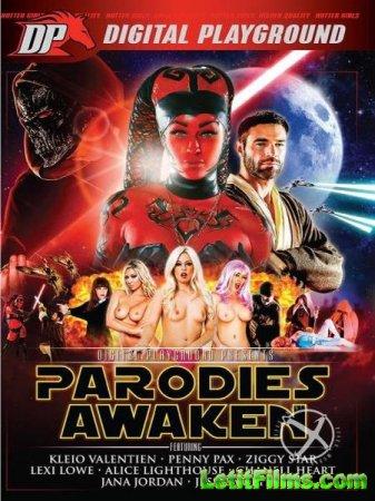 Скачать Пробуждение Пародий / Parodies Awaken (2016)
