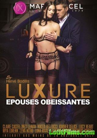 Скачать Luxure - Epouses Obeissantes / Послушные Жены [2016]