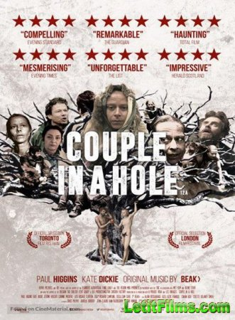 Скачать фильм Пара в Холе / Couple in a Hole (2015)