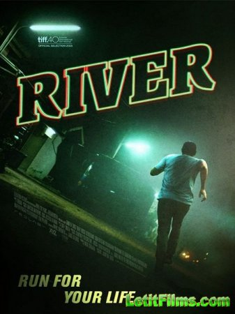 Скачать фильм Река / River (2015)