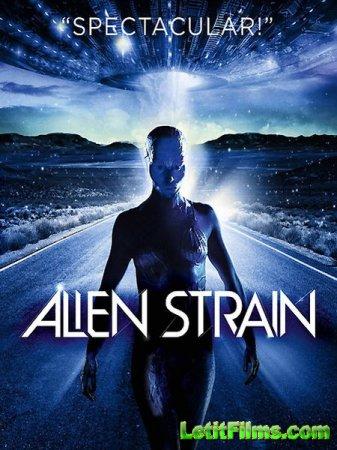 Скачать фильм Инопланетная раса / Alien Strain (2014)