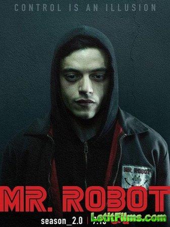Скачать Мистер Робот / Mr. Robot - 2 сезон (2016)