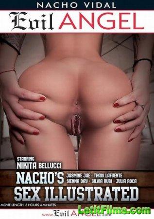 Скачать Nachos Sex Illustrated / Иллюстрированный Секс Nacho (2016)