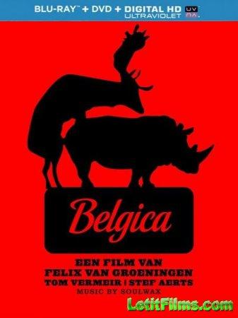 Скачать фильм Бельгия / Belgica (2016)