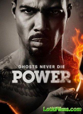 Скачать Власть в ночном городе / Power - 3 сезон (2016)