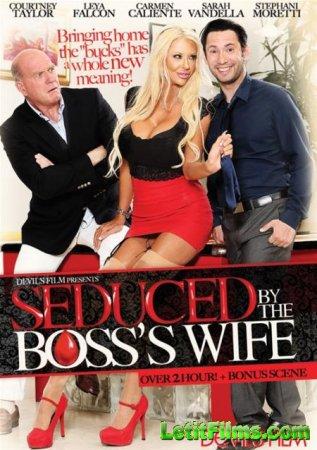 Скачать Seduced By The Boss's Wife 1 / Соблазненные Женой Босса 1 [2014]