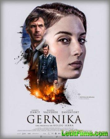 Скачать фильм Герника / Gernika (2016)