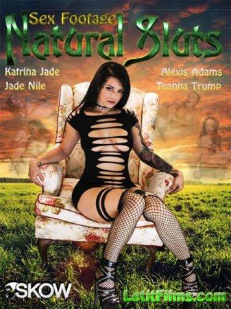 Скачать Секс Кадры: Натуральные Шлюхи / Sex Footage: Natural Sluts (2016)