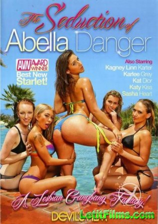 Скачать Seduction Of Abella Danger / Соблазнение Абеллы Дейнджер (2016)
