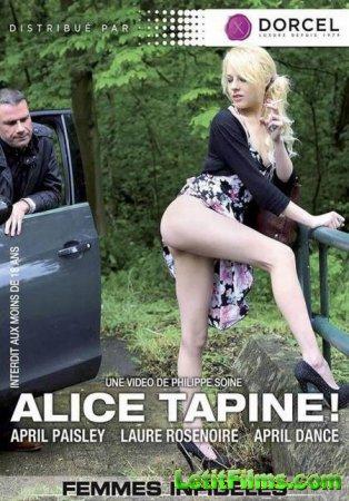 Скачать Alice Tapine / Алиса Тапине [2016]