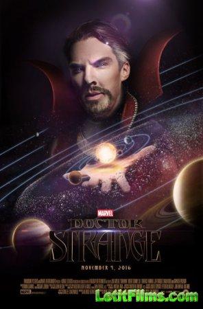 Скачать Доктор Стрэндж / Doctor Strange [2016]