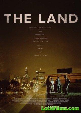 Скачать фильм Земля обетованная / The Land (2016)