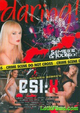 Скачать CSI: X1 / Криминальные секс расследования 1 (с русским переводом) [ ...