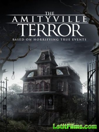 Скачать фильм Амитивилль: Террор / Amityville Terror (2016)