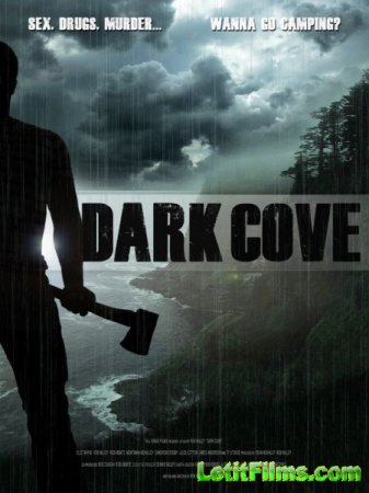 Скачать фильм Темная бухта / Dark Cove (2016)