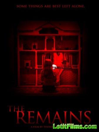 Скачать фильм Останки / The Remains (2016)