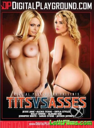 Скачать Сиськи против Задниц / Tits Vs Asses (2016)