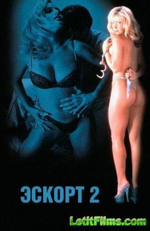 Скачать Эскорт 2 / Black Widow Escort [1998]
