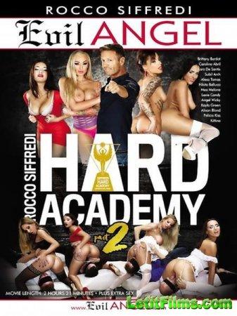 Скачать Рокко Сиффреди Жесткая Академия 2 / Rocco Siffredi Hard Academy 2 ( ...