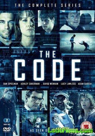 Скачать Код / The Code - 2 сезон (2016)