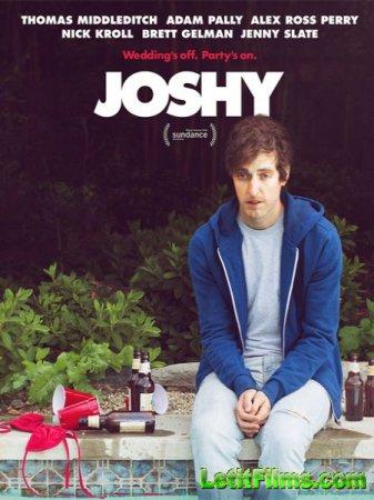 Скачать фильм Джоши / Joshy (2016)