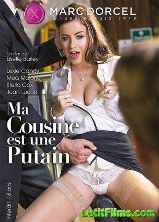 Скачать My Cousin Is A Whore / Моя кузина - шлюха [2016]